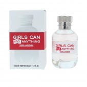 zadig  voltaire girls can say anything парфюм за жени edp