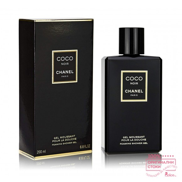 Chanel Coco Noir Душ гел за жени