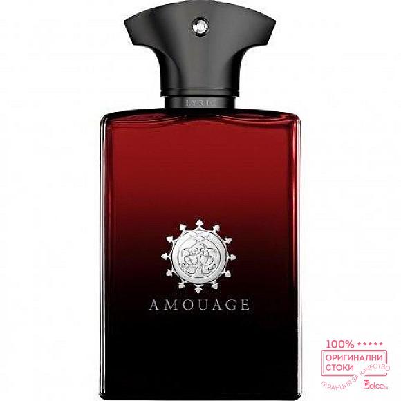 Amouage Lyric EDP - мъжки парфюм без опаковка