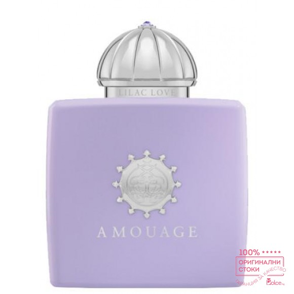 Amouage Lilac Love Парфюм за жени без опаковка EDP