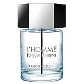 ysl lhomme cologne bleue парфюм за мъже без опаковка edt