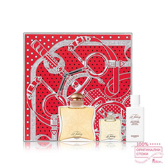 Hermes 24 Faubourg Подаръчен комплект за жени