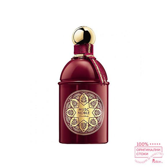 Guerlain Musc Noble Унисекс парфюм без опаковка EDP