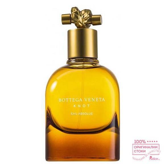 Bottega Veneta Knot Eau Absolue EDP - дамски парфюм без опаковка
