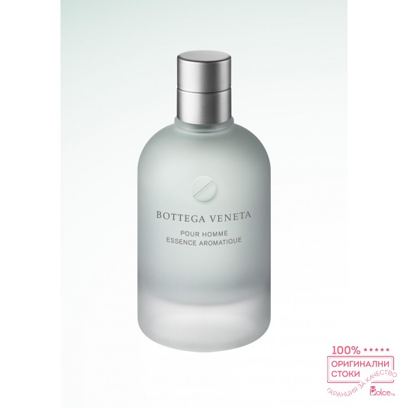 Bottega Veneta Essence Aromatique EDC - одеколон за мъже без опаковка