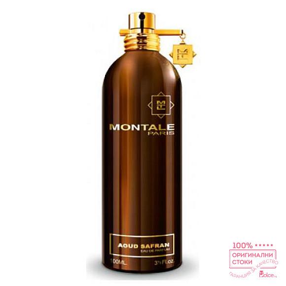 Montale Aoud Safran Унисекс парфюм без опаковка EDP