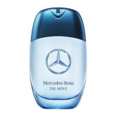 mercedes benz the move парфюм за мъже без опаковка edt