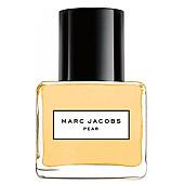 marc jacobs marc jacobs pear splash 2016 унисекс парфюм без опаковка edt