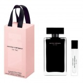 narciso rodriguez for her с подарък миниатюра narciso rodriguez pure musc for her