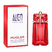 Mugler Alien Fusion ЕDP - дамски парфюм