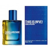 zadig  voltaire this is love for him парфюм за мъже edt