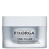 filorga time filler - крем за цялостна грижа против бръчки