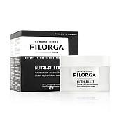 filorga nutri filler крем за подхранване и възстановяване плътността на кожата