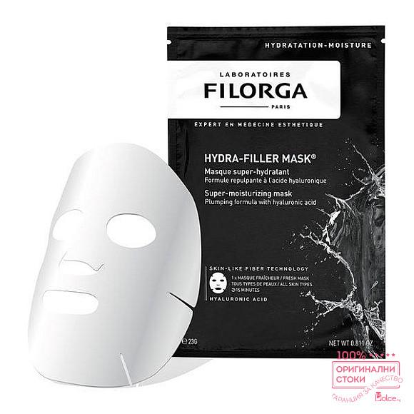 Filorga Hydra Filler Mask Хидратираща маска с хиалуронова киселина и алое вера