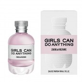 zadig  voltaire girls can do anything парфюм за жени edp