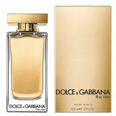 dolce amp; gabbana the one парфюм за жени edt