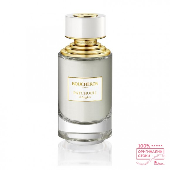 Boucheron Patchouli D`Angkor Унисекс парфюм без опаковка EDP