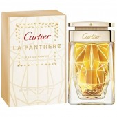 cartier la panthere edition limitee 2019 парфюм за жени edp