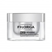 filorga ncef reverse регенериращ крем за младежки вид на кожата без опаковка