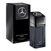 mercedes benz select night парфюм за мъже edp