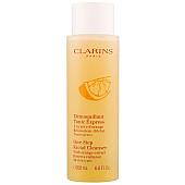 clarins one step facial cleanser with orange extract почистващ тоник за всички видове кожа без опаковка