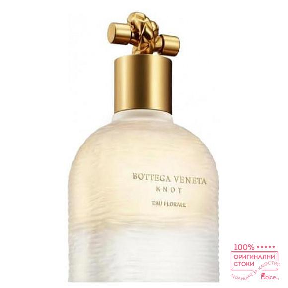 Bottega Veneta Knot Eau Florale Парфюм за жени без опаковка EDP