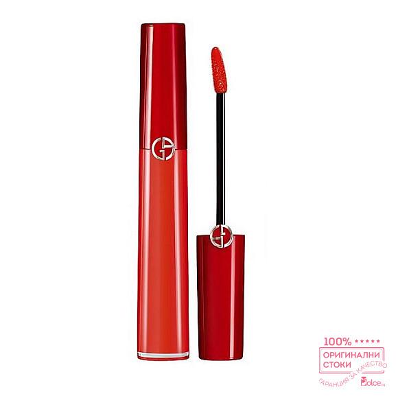 Giorgio Armani Lip Maestro 300 Течно червило за устни без опаковка