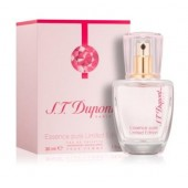 st dupont essence pure limited edition парфюм за жени edt