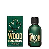 dsquared green wood for him парфюм за мъже edt