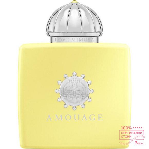 Amouage Love Mimosa Парфюм за жени EDP