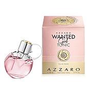 azzaro wanted girl tonic парфюм за жени edt