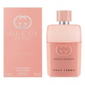 gucci guilty love edition парфюм за жени edp