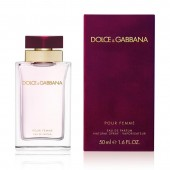dolce  gabbana pour femme парфюм за жени edp