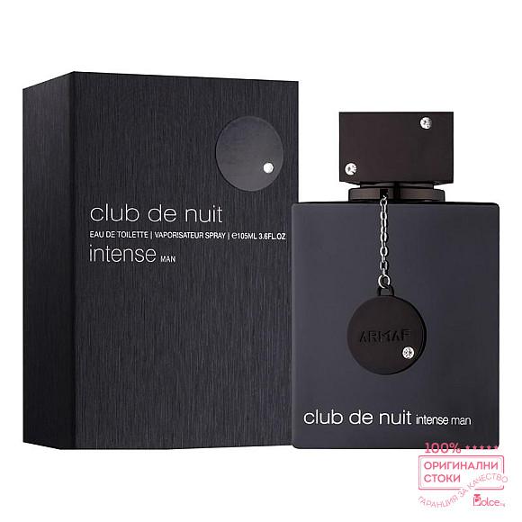 Armaf Club De Nuit Man Intense Парфюм за мъже EDT