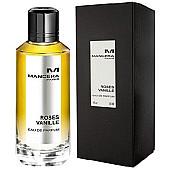 mancera roses vanille парфюм за жени edp