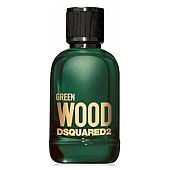 dsquared green wood for him парфюм за мъже без опаковка edt