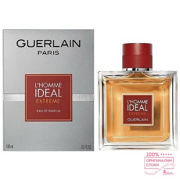 Guerlain L`Homme Ideal Extreme Парфюм за мъже EDP
