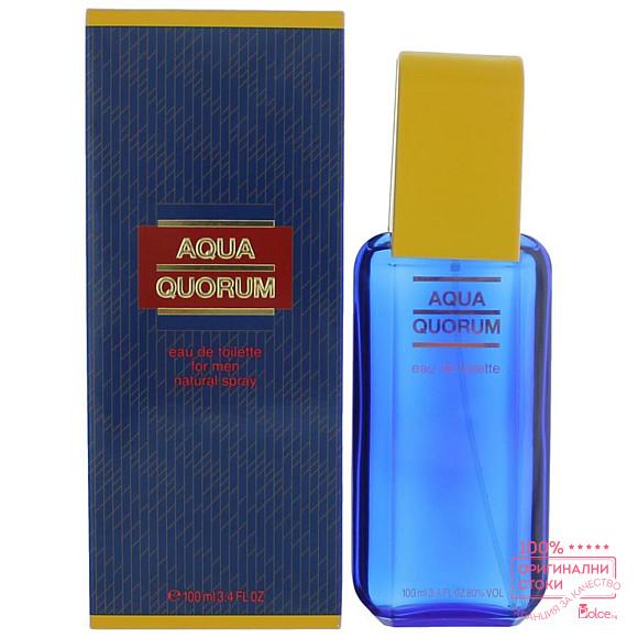 Antonio Puig Aqua Quorum Парфюм за мъже EDT