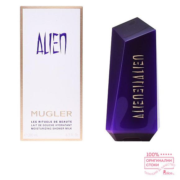 Mugler Alien - Душ мляко за жени