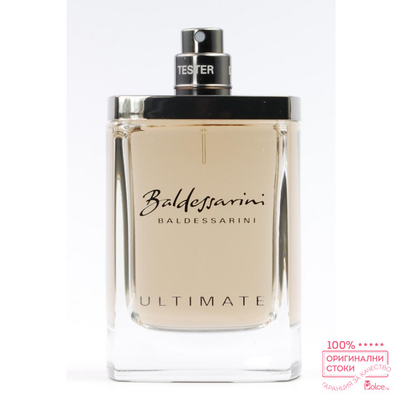 Baldessarini Ultimate Парфюм за мъже без опаковка EDT