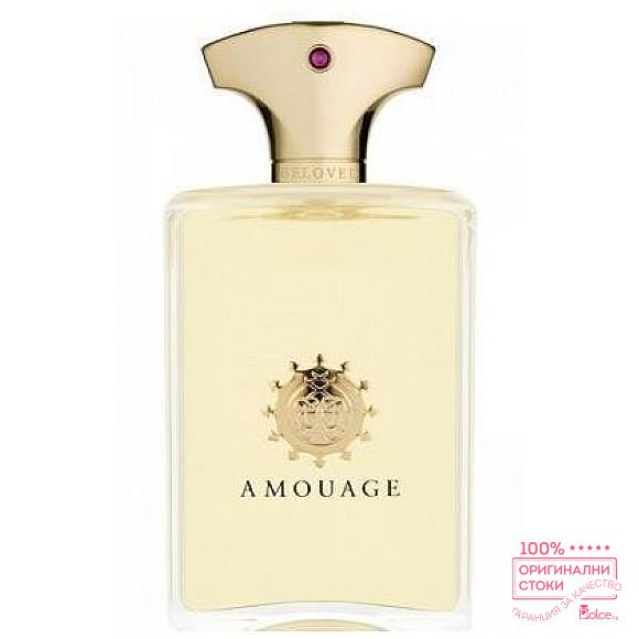 Amouage Beloved Парфюм за мъже без опаковка EDP