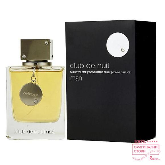 Armaf Club De Nuit Man Парфюм за мъже EDT