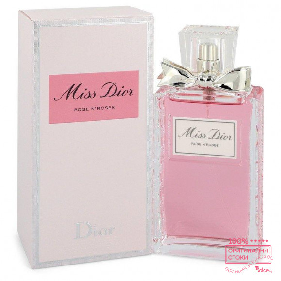 Christian Dior Miss Dior Rose N`Roses Парфюм за жени EDT
