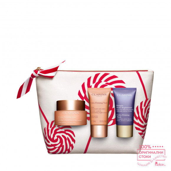 Clarins Extra-Firming Collection Подаръчен комплект за жени