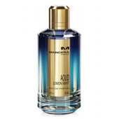mancera aoud lemon mint унисекс парфюм edp
