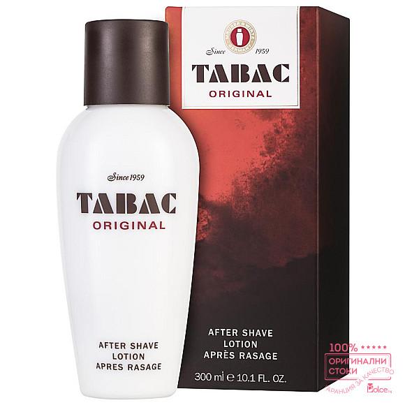 Maurer & Wirtz Tabac Original Афтършейв за мъже
