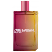 zadig  voltaire this is love for her парфюм за жени без опаковка edp