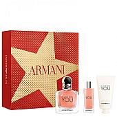 Giorgio Armani In Love With You Подаръчен комплект за жени