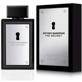 antonio banderas the secret парфюм за мъже edt