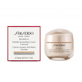 shiseido benefiance wrinkle smoothing cream enriched обогатен крем против бръчки